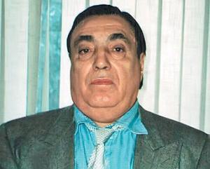 Противник Красного - вор в законе Дед Хасан