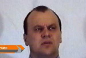 Криминальный авторитет Валерий Прыщик (Прыщ)