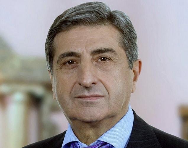 Тариэл Васадзе
