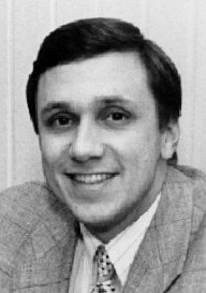 Вячеслав Кредисов