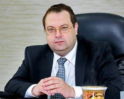 Вадим Мороховский