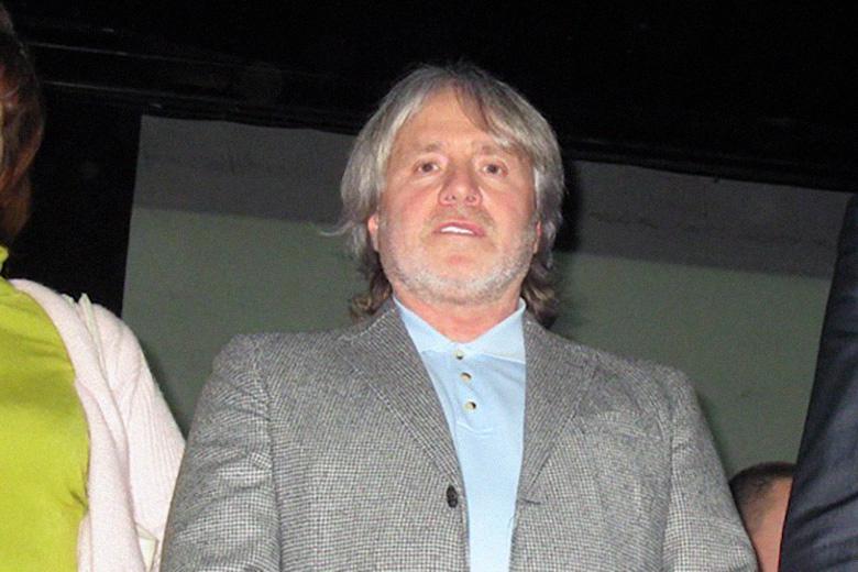 Евгений Орас