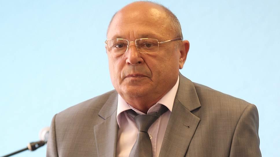 Заместитель председателя СКР Борис Карнаухов