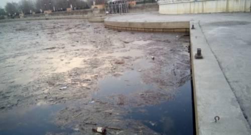 Водный стадион Киев
