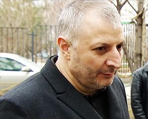 Вор в законе Ахмед Евлоев - Ахмед Сутулый