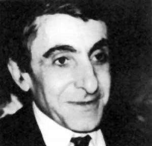 Вор в законе Гайк Геворкян – Гога Ереванский