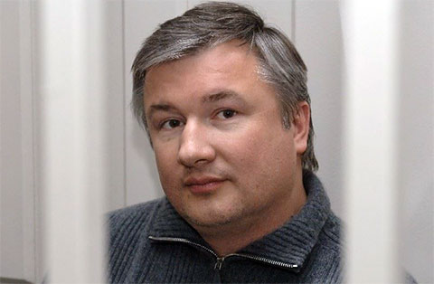 Игорь Изместьев