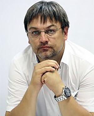 Вице-спикер Общественной палаты Челябинской области Михаил Смирнов