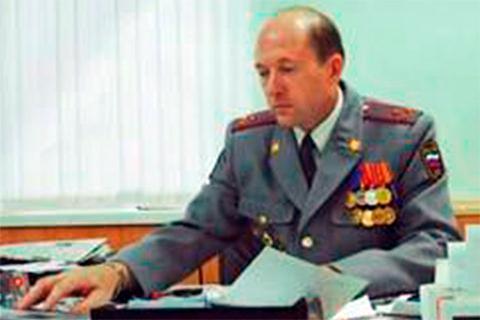 Ринат Салехов