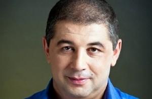 Сергей Зиринов