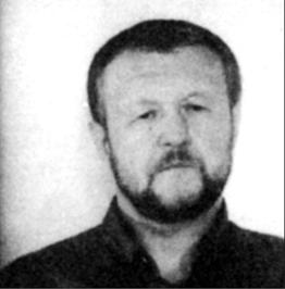Вор в законе Вячеслав Кириллович Иваньков - Япончик
