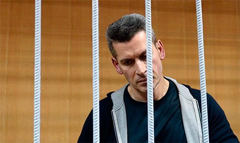 Зиявудин Магомедов в суде