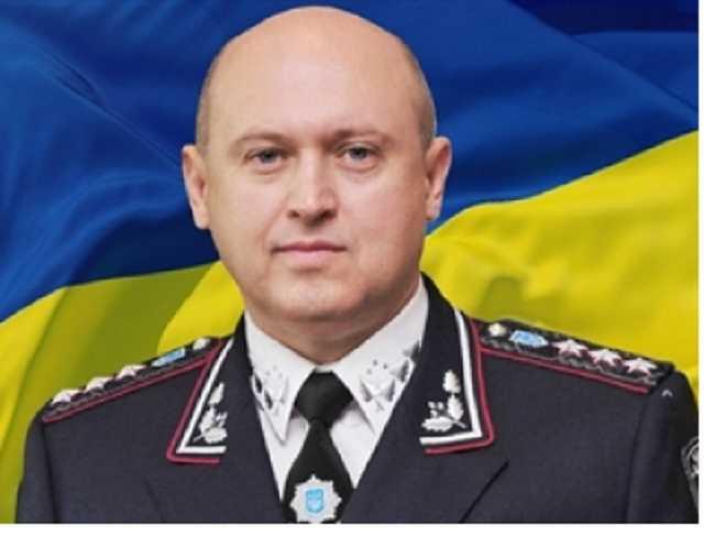 Андрей Головач