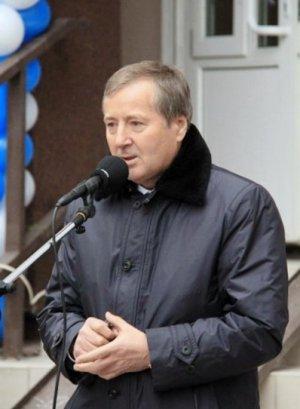 Михаил Голица