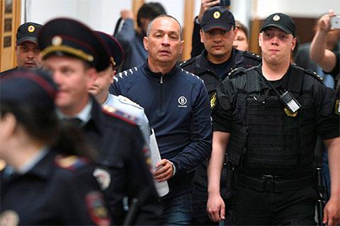 3c1142f794ab Суд арестовал Александра Шестуна