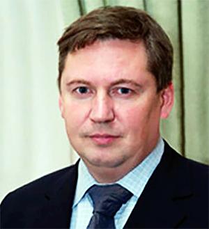 Александр Тугушев