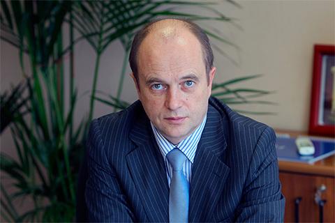 Андрей Пустовгар