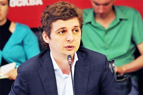 Артем Екимов