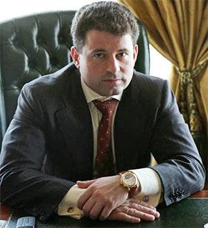 Денис Тумаркин