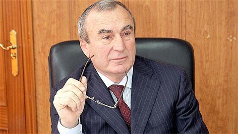 Джамалутдин Омаров