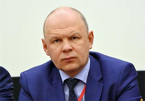 Евгений Кильдюшов