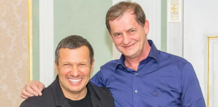 Почему Андрей Симановский до сих пор не сел? | Компромат