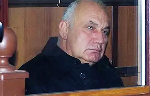 Михаилу Лысенко осталось отсидеть пол года