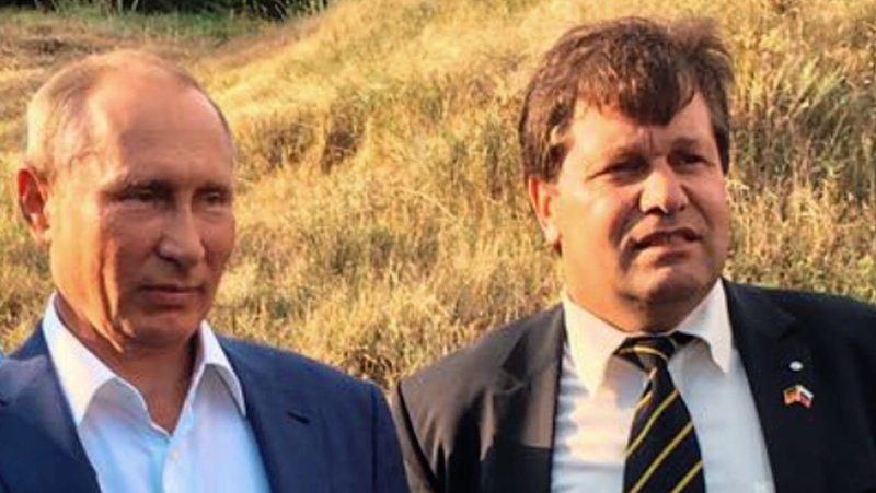 Фейк «РИА Новости» и «Вестей»: в Германии начинают признавать Крым российским