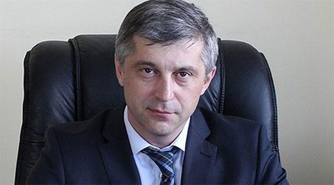 Мурад Далгатов