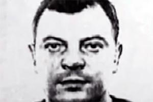 Один из лидеров банды санитаров Павел Беляев