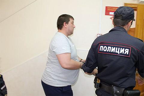 Сергей Гафуров
