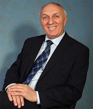Виктор Круликовский