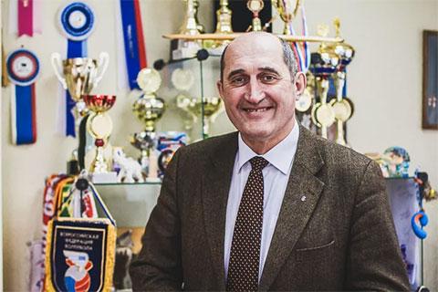 Владимир Дементьев