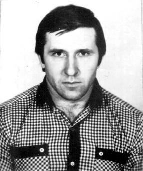 Владимир Вдовин (Напарник, Папа)