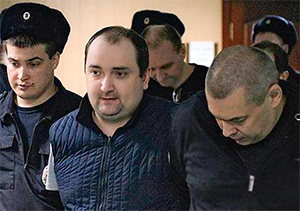 Сергей Магин - Сережа Два Процента