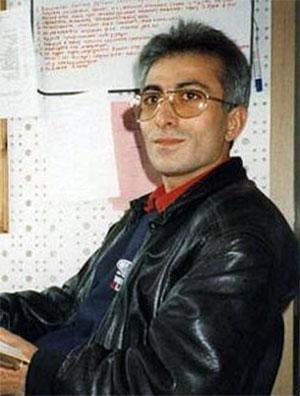 Алик Гасанов