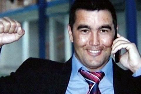 Аслан Жуков