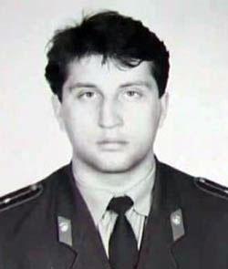 Дмитрий Огородников