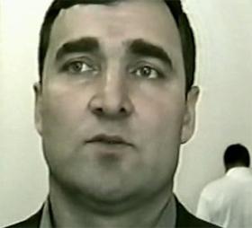 Криминальный авторитет Амирбек Бисултанов