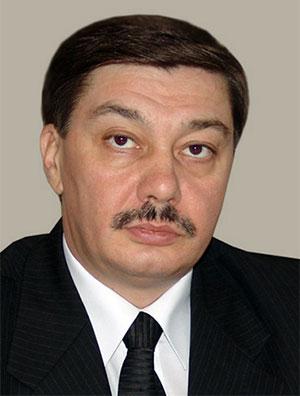 Олег Галлямов