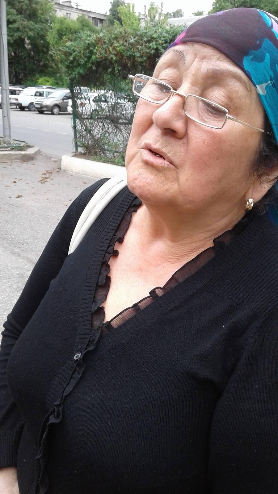 Роза Галимовна Жукова