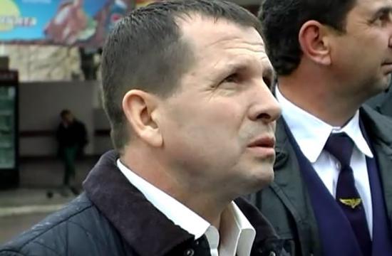 Реванш регионала-коррупционера Бориса Остапюка в «Укрзализныци» руками мафии