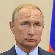 Владимир Путин, президент России, 16 апреля 2015 года
