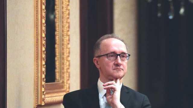 Глава ВККСУ: царь судебной системы