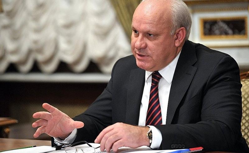Выборы главы Хакасии стали предупреждением для губернаторов УрФО. Курган ждет жесткая избирательная кампания