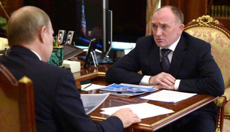 Губернатор Дубровский перехитрил Путина: переписал бизнес на «бомжа» и открыл офис в булочной. ФОТО
