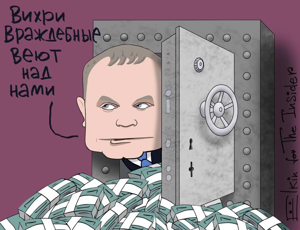 От банкрота до патриота. Как депутат Иван Сухарев избежал уголовного дела, а после сам себя засудил