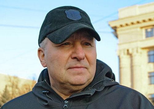 Николай Черемухин