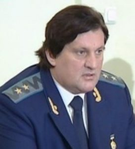 Василий Синчук