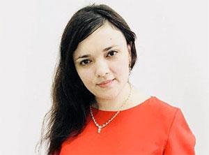 Ася Капаева